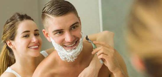 Rasierpickel vermeiden: Die besten Rasiertipps gegen Rasurbrand